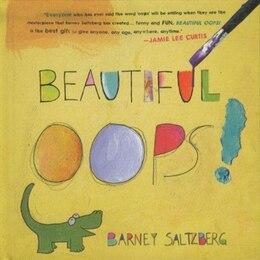 Book Beautiful Oops! by Barney Saltzberg