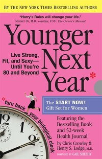 Younger Next Year Gift Set for Women