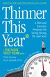 Thinner This Year: A Younger Next Year Book by Chris Crowley