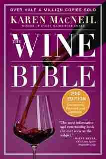 The Wine Bible by Karen Macneil
