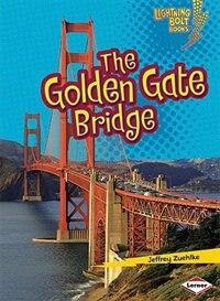 Famous Places:Golden Gate Bridge(K-2)