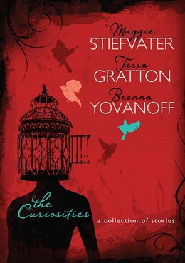 Book The Curiosities: A Collection of Stories by Brenna Yovanoff