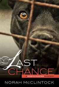 Robyn Hunter Mysteries Last Chance #1
