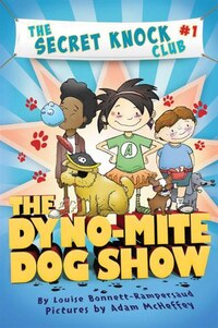The Dyno-Mite Dog Show