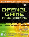 Book OpenGL Game Programming by Kevin Hawkins