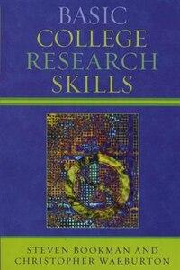 Basic College Research Skills