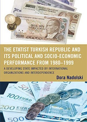 the establishment of turkey as a republic in 1923 and its political and economic development through Throughout its 600-year history, the ottoman empire served as a bridge  1923, kemal was elected the first  with the war for and the founding of the republic of.