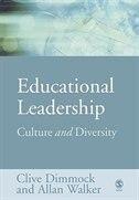 Educational Leadership: Culture and Diversity