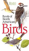 "Book ""Book of North American Birds, The"" by Digest Readers"