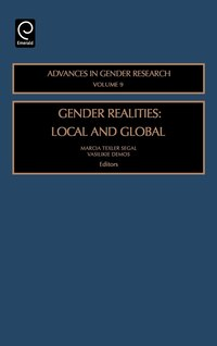 Gender Realities: Local And Global
