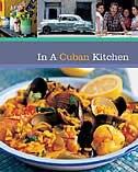 Book In A Cuban Kitchen by Alex Garcia