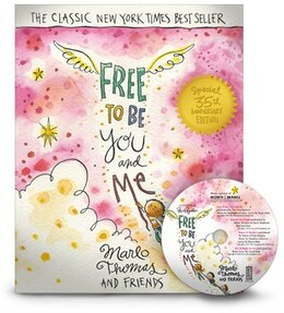 Book Free to Be...You and Me by Marlo Marlo Thomas and Friends
