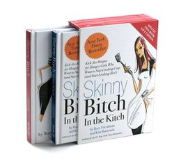 Book Skinny Bitch in a Box by Rory Freedman