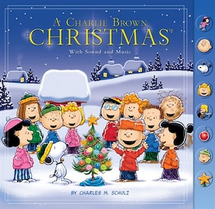 A Charlie Brown Christmas: With Sound and Music: With Sound and Music
