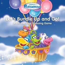 Book Pajanimals: Let's Bundle Up and Go!: A Lift-the-Flap Guessing Game by Running Press