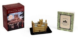 Book Light-Up Downton Abbey by Running Press