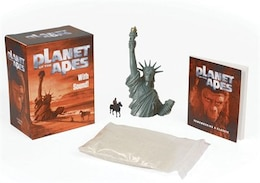 Book Planet of the Apes by Running Press