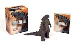 Book Godzilla: With Light and Sound! by Running Press