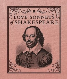 Book Love Sonnets of Shakespeare by William Shakespeare
