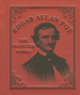 Book Edgar Allan Poe: The Selected Works by Running Press