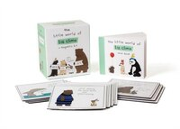 The Little World Of Liz Climo: A Magnetic Kit