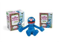 Sesame Street: The Monster At The End Of This Book: Includes Illustrated Book And Grover Backpack…