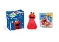 Sesame Street: The Goodnight Elmo Kit: Nightlight And Illustrated Book