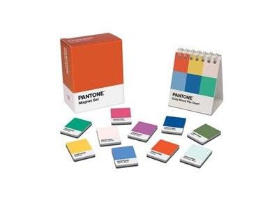 Pantone Magnet Set by A.j. Running Press