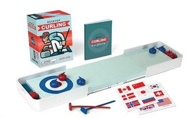 Desktop Curling: Hurry Hard! by Nick Perilli