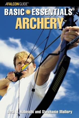 Basic Essentials« Archery de Beth Habeishi