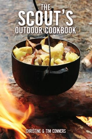 Scout's Outdoor Cookbook by Christine Conners