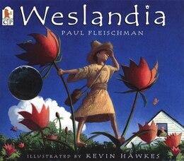 Book Weslandia by Paul Fleischman