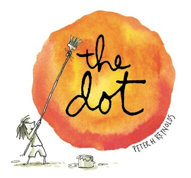 The Dot by Peter H. Reynolds