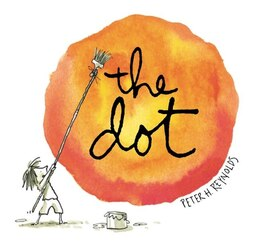 Book The Dot by Peter H. Reynolds