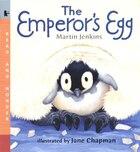 The Emperor's Egg Big Book: Read And Wonder Big Book