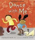 Dance With Me: Super Sturdy Picture Book