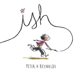 Book Ish by Peter H. Reynolds