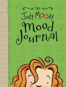 Book The Judy Moody Mood Journal by Megan Mcdonald