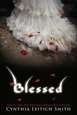 Book Blessed by Cynthia Leitich Smith