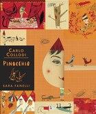 Pinocchio: Candlewick Illustrated Classic