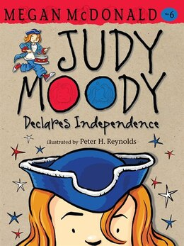 Book Judy Moody Declares Independence by Megan Mcdonald