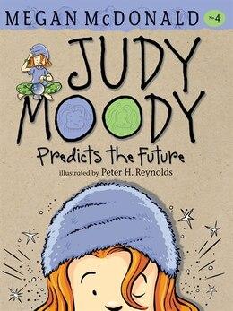 Book Judy Moody Predicts The Future by Megan Mcdonald