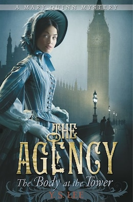 Book The Agency 2: The Body At The Tower by Ys Lee