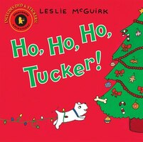 Ho, Ho, Ho, Tucker!: Candlewick Storybook Animations