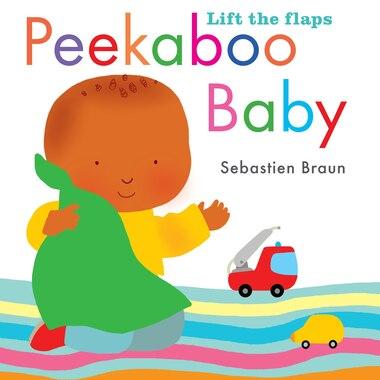 Peek-a-boo Baby de Sebastian Braun