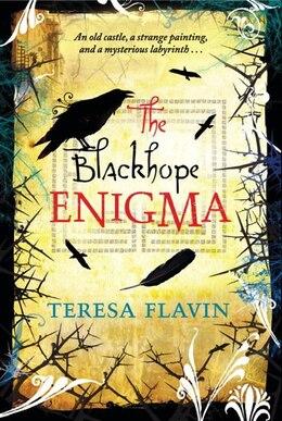 Book The Blackhope Enigma by Teresa Flavin