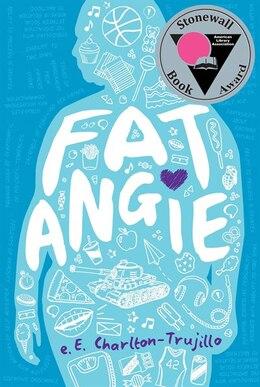 Book Fat Angie by E.e. Charlton-trujillo