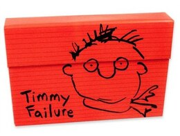Book Timmy Failure: Mistakes Were Made: Limited Edition by Stephan Pastis