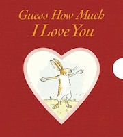 Guess How Much I Love You, Book by Sam Mcbratney (Board
