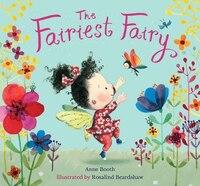 The Fairiest Fairy